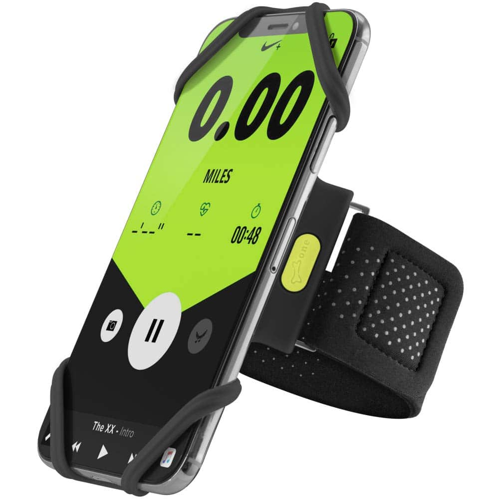 Armband running phone holder gift