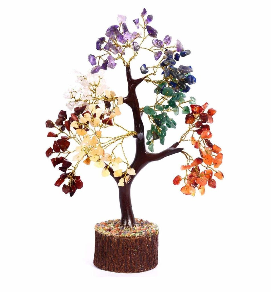 bonsai fortune tree gift