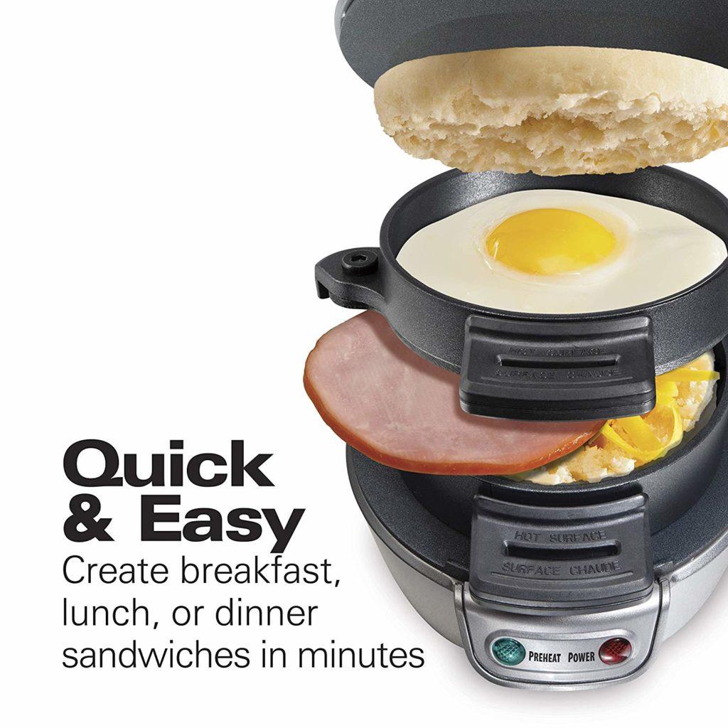 beach breakfast maker gift