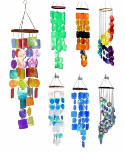 chimes set gift