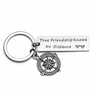 Friendship Keychain gift