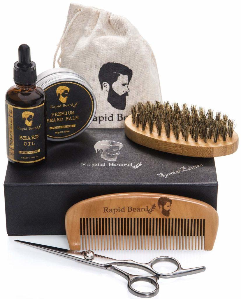 grooming gift set for men