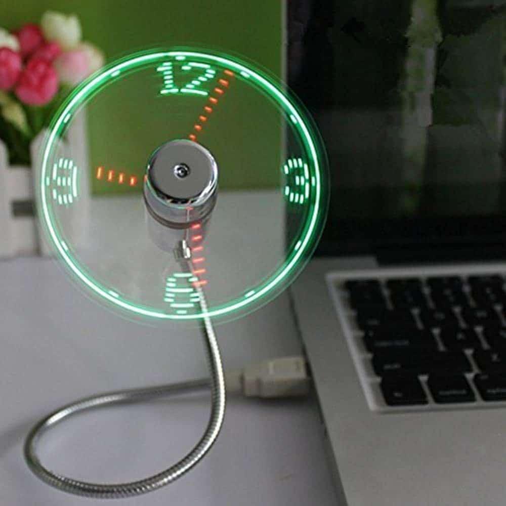 LED light live time