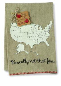 Linen towel amazon gift