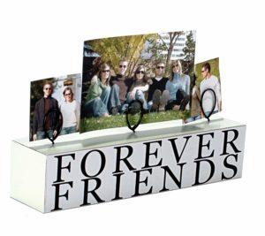 friendship photo holder clip