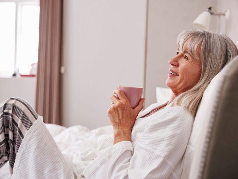 gifts for bedridden women