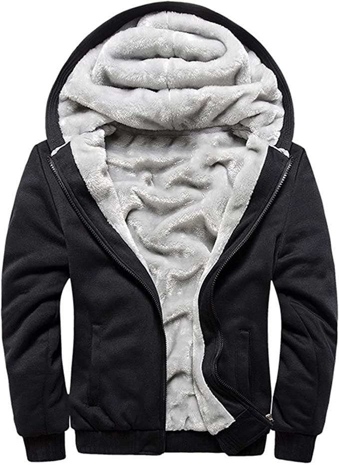 first salary warm coat gift